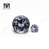Russian round brilliant cut crystal synthetic nanosital color change stones