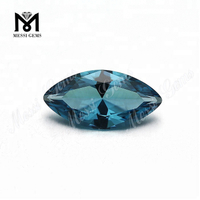 Wholesale Price Marquise Nano sital Loose Gemstones