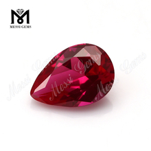 Wholesale Loose Gemstone Corundum Bangkok Ruby Price