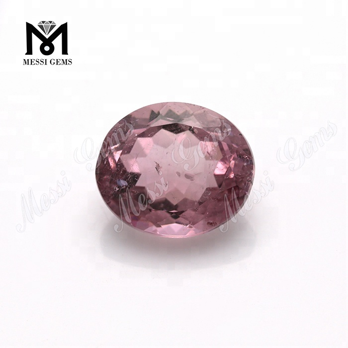 Factory Price Cushion Cut Natural Stone Jewelry