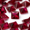 Factory Direct Wholesale Synthetic Ruby Gem Stone Bangkok Ruby Prices