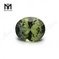 China Factory Direct Rusgems Nano Gemstone