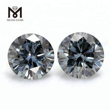 Factory Price Loose Grey Moissanites Gemstone