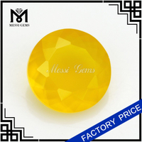 bulk wholesale yellow agate gemstones