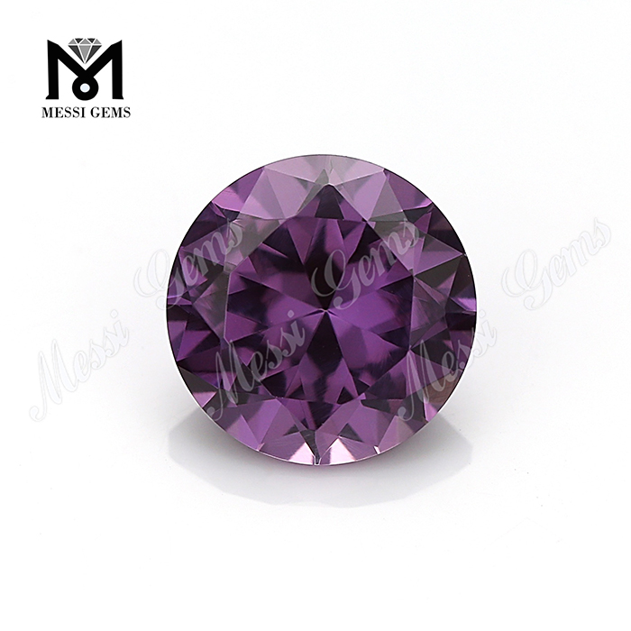 Good Quality Wholesale Round 46# Alexand Corundum Price