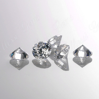 0.02 carat lab grown DEF VVS CVD diamond price