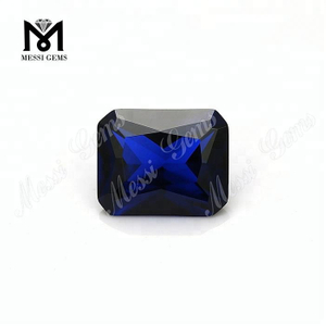 Factory Price Octagon 8x10MM 113# Spinel