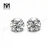 round 7.0mm DEF moissanite diamond loose stones diamond cut moissanite