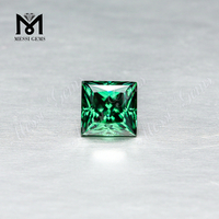 Wholesale price moissanites loose princesse cut moissanites diamond