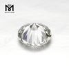 Wholesale Loose moissanite diamond Round Brilliant Cut moissanite solitaire For Ring