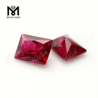 Synthetic Stone Manufacturer Bangkok Gem Synthetic Ruby corundum