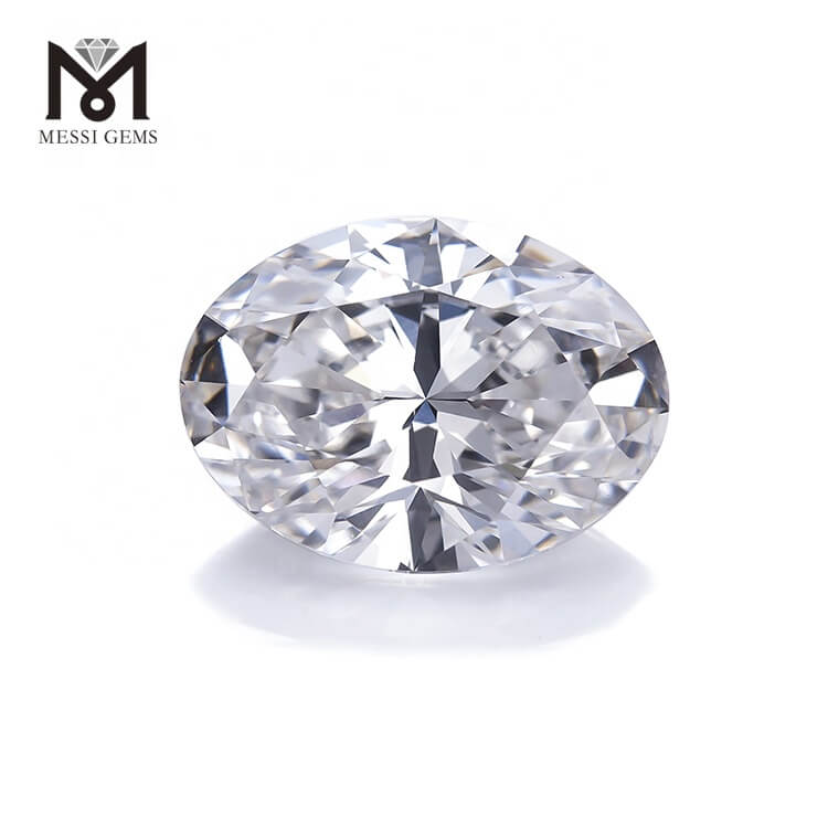 wholesale hpht diamond with IGI certificate 2.63ct F VVS2 lab grown diamond price per carat