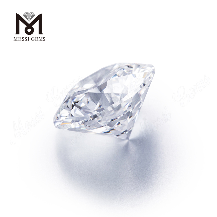 Lab created Excellent Round brilliant cut 1.5ct E VS1 Loose CVD diamonds