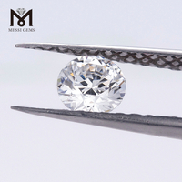 $1000 round cut lab made diamond loose 1 ct lab grown diamonds D color vs2 per carat